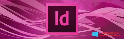 Screenshot Adobe InDesign Windows 8.1